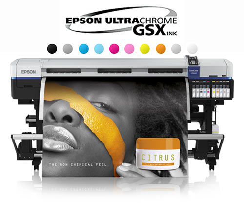 Epson SureColor SC