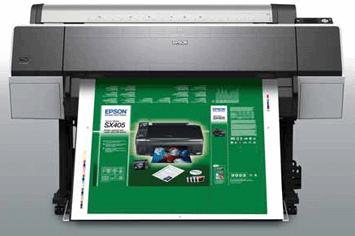 Epson Stylus Pro 7900/9900