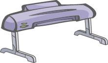 Калибровка широкоформатных принтеров