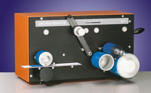IGT Orange Proofer - пробопечатное устройство для офсетных красок