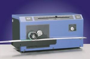 IGT G1-5 - пробопечатное устройство для красок глубокой печати
