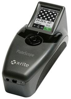 iCPlate II и PlateScope