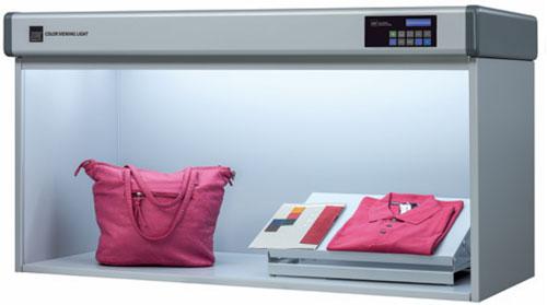 Просмотровое оборудование JUST Normlicht Color Viewing Light S ADVANCED