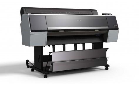 Epson SureColor SC-P9000 Spectro