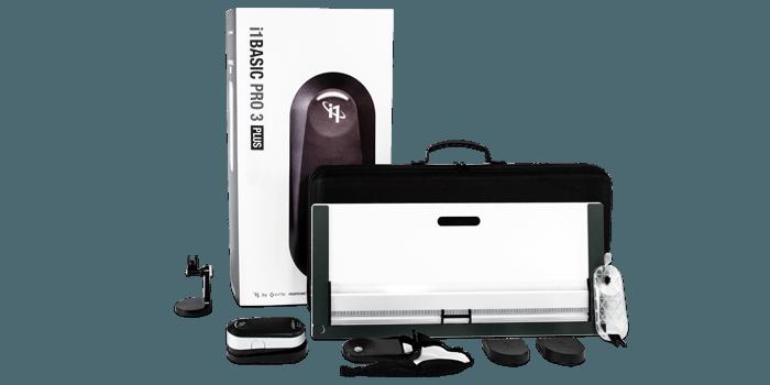 Cпектрофотометр X-Rite i1Pro 3 Plus