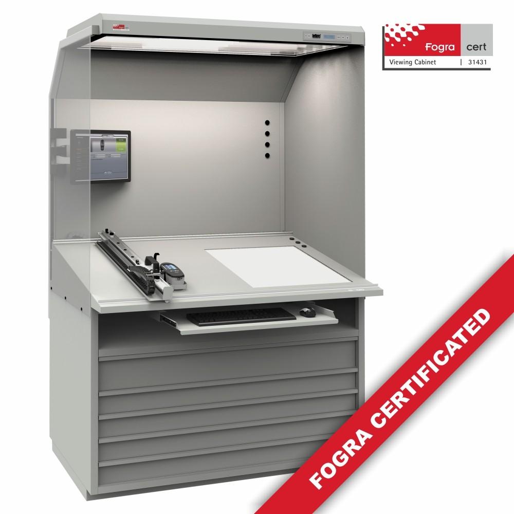 Станция для измерения и контроля цвета CCS LED D50+D65 C