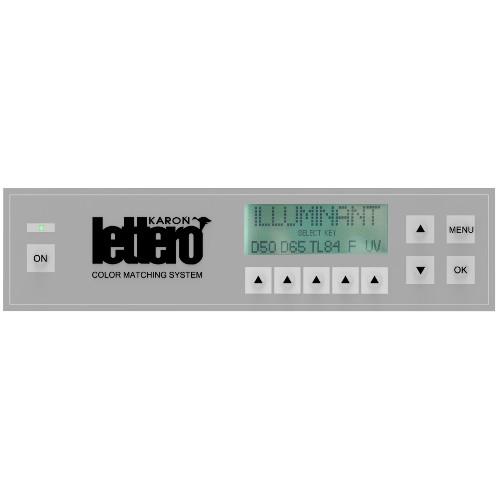 Просмотровая кабина CMB LED 70/5 E