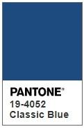 Институт Pantone определил цвет 2020 года!