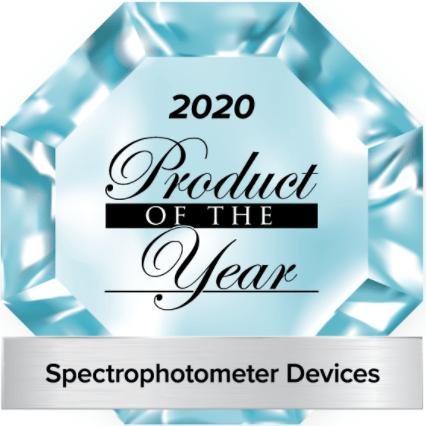 X-Rite i1Pro 3 Plus и i1iO3 получили награду от PRINTING United Alliance:  2020  Product of the Year