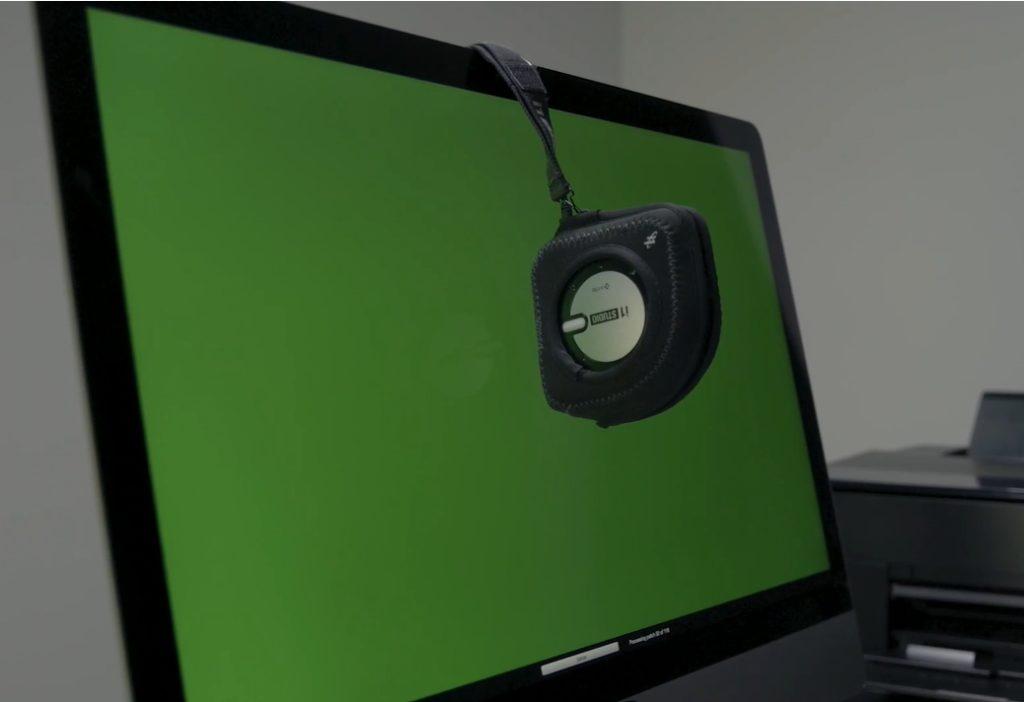 Решение для управления цветом i1Studio