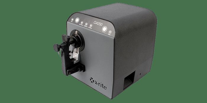 Настольные сферические спектрофотометры: Ci4200 и Ci4200UV