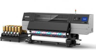 Epson SureColor SC-F10000H - Epson расширяет линейку сублимационных принтеров