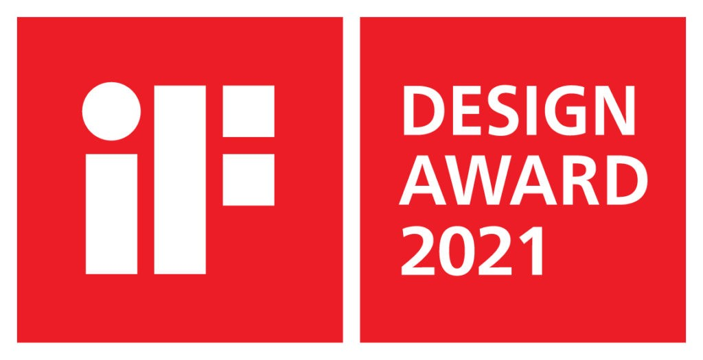 Принтеры Epson отмечены наградами конкурса iF Design Award 2021*