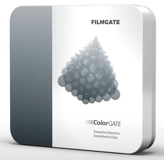 ColorGate Filmgate - вывод фотоформ без применения химреактивов